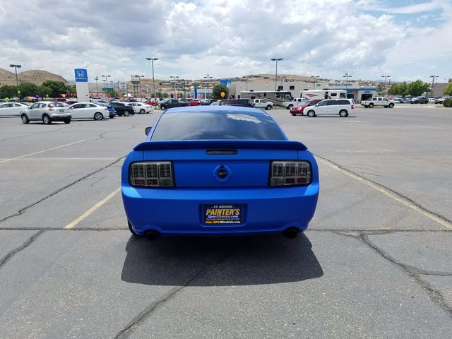 2006 Ford Mustang GT Deluxe St. George, UT 2