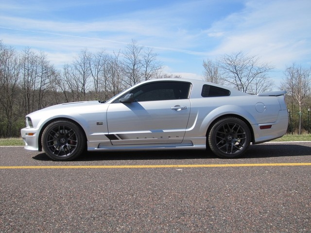 2006 Ford Mustang Saleen St. Louis, Missouri 12