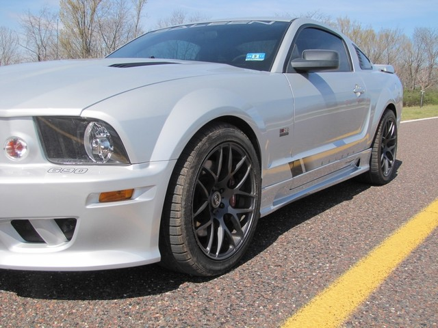 2006 Ford Mustang Saleen St. Louis, Missouri 14
