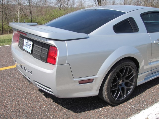 2006 Ford Mustang Saleen St. Louis, Missouri 6