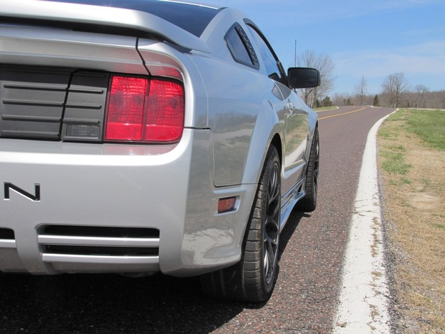 2006 Ford Mustang Saleen St. Louis, Missouri 7