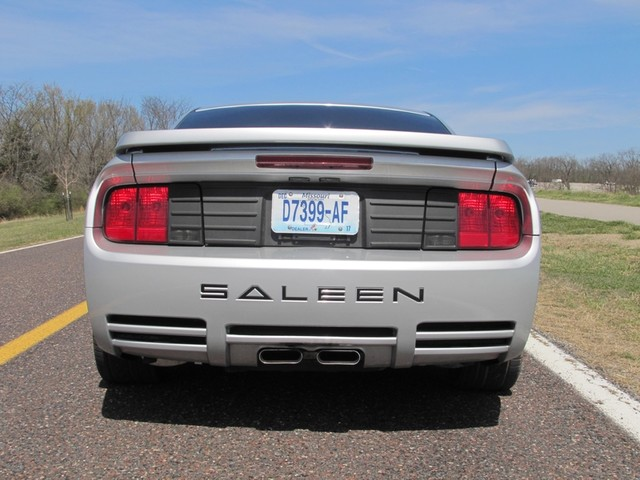 2006 Ford Mustang Saleen St. Louis, Missouri 8