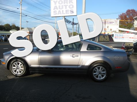 2006 Ford Mustang Deluxe in , CT