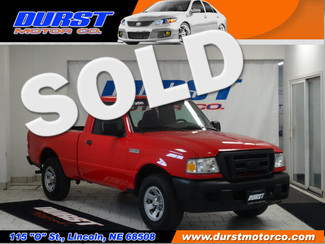 2006 Ford Ranger XLT Lincoln, Nebraska