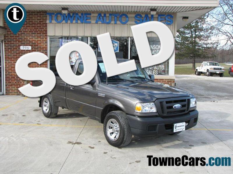2006 Ford RANGER  | Medina, OH | Towne Cars in Medina OH