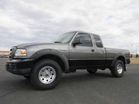 2006 Ford Ranger XLT Supercab 4X4 in , Colorado