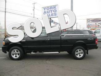 2006 Ford Ranger in , CT