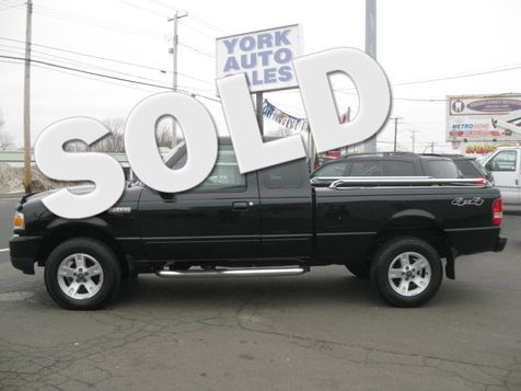 2006 Ford Ranger XLT in , CT