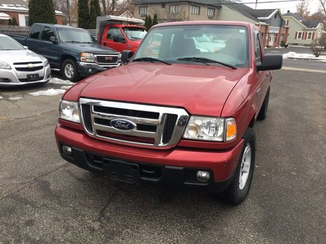 2006 Ford Ranger XL in West Springfield, MA