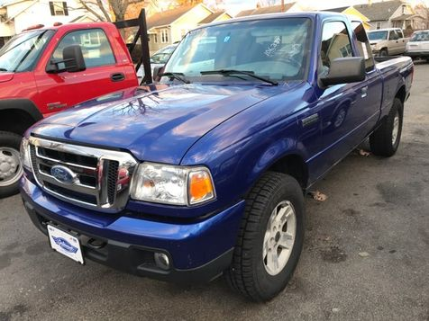 2006 Ford Ranger XLT in West Springfield, MA