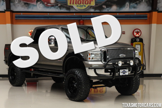2006 Ford Super Duty F-250 Lariat Financing is available with rates as low as 29 wac Get pre-a