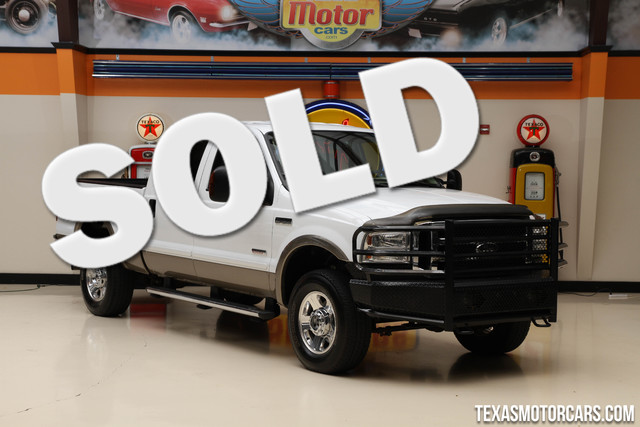 2006 Ford Super Duty F-250 Lariat Financing is available with rates as low as 29 wac Get pre-