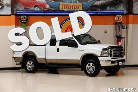 2006 Ford Super Duty F-250 Lariat in Addison