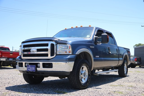 2006 Ford Super Duty F250 Crew Cab Lariat FX4 6.0 Diesel 4WD Loaded TWO OWNER CLEAN CARFAX READY TO GEAUX | Baton Rouge , Louisiana | Saia Auto Consultants LLC in Baton Rouge , Louisiana