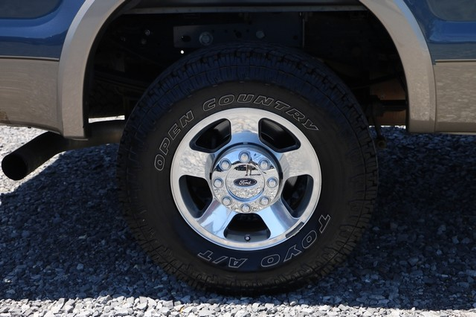 2006 Ford Super Duty F250 Crew Cab Lariat FX4 6.0 Diesel 4WD Loaded TWO OWNER CLEAN CARFAX READY TO GEAUX   Baton Rouge , Louisiana   Saia Auto Consultants LLC in Baton Rouge , Louisiana