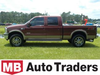 2006 Ford Super Duty F-250 in Conway, SC