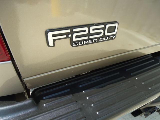 2006 Ford Super Duty F-250 XLT Corpus Christi, Texas 8