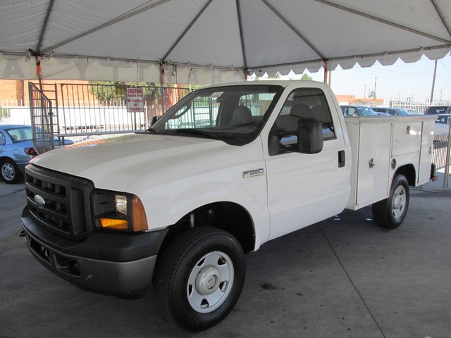 2006 Ford Super Duty F-250 XL Please call or e-mail to check availability All of our vehicles ar