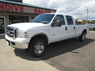 2006 Ford Super Duty F-250 in Glendive, MT