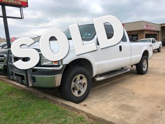 2006 Ford Super Duty F-250 XL | Greenville, TX | Barrow Motors in Greenville TX