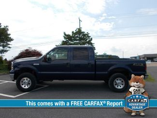 2006 Ford Super Duty F-250 in Harrisonburg VA