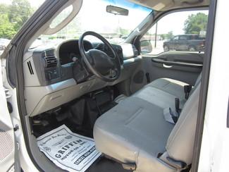 2006 Ford Super Duty F-250 XL 4X4 Houston, Mississippi 7