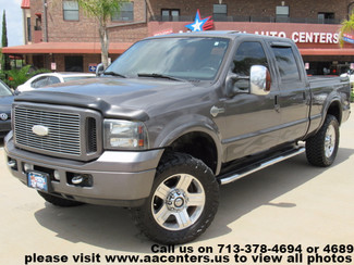 2006 Ford Super Duty F-250 Harley-Davidson 4WD | Houston, TX | American Auto Centers in Houston TX