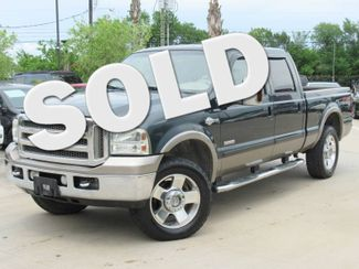 2006 Ford Super Duty F-250 King Ranch | Houston, TX | American Auto Centers in Houston TX
