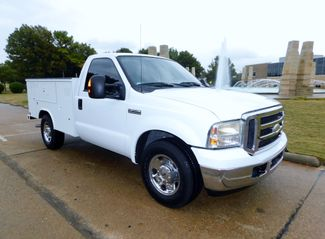 2006 Ford Super Duty F-250 ,SERVICE UTILITY-XLT Irving, Texas 4