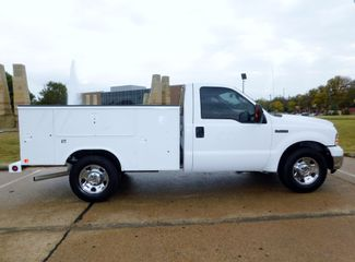 2006 Ford Super Duty F-250 ,SERVICE UTILITY-XLT Irving, Texas 5