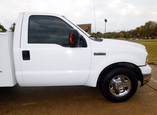 2006 Ford Super Duty F-250 ,SERVICE UTILITY-XLT Irving, Texas 6