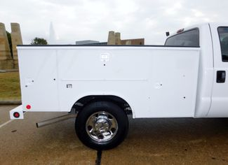 2006 Ford Super Duty F-250 ,SERVICE UTILITY-XLT Irving, Texas 7