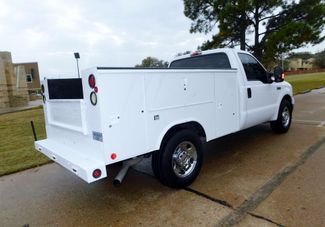 2006 Ford Super Duty F-250 ,SERVICE UTILITY-XLT Irving, Texas 8