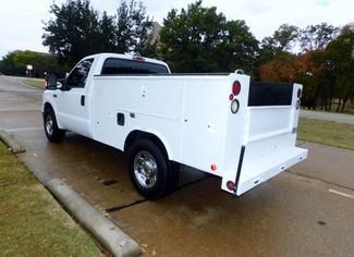 2006 Ford Super Duty F-250 ,SERVICE UTILITY-XLT Irving, Texas 10