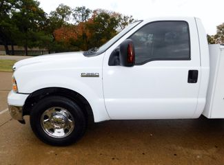 2006 Ford Super Duty F-250 ,SERVICE UTILITY-XLT Irving, Texas 12