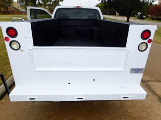 2006 Ford Super Duty F-250 ,SERVICE UTILITY-XLT Irving, Texas 36