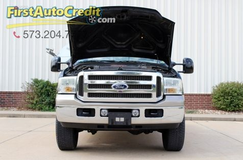 2006 Ford Super Duty F-250 King Ranch   Jackson , MO   First Auto Credit in Jackson , MO