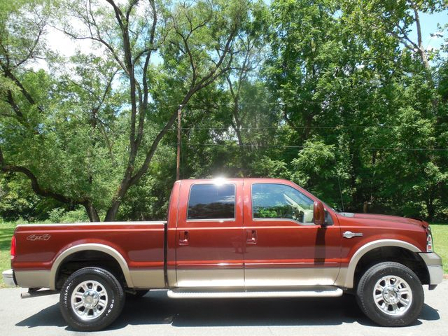 2006 Ford Super Duty F-250 King Ranch Leesburg, Virginia 4