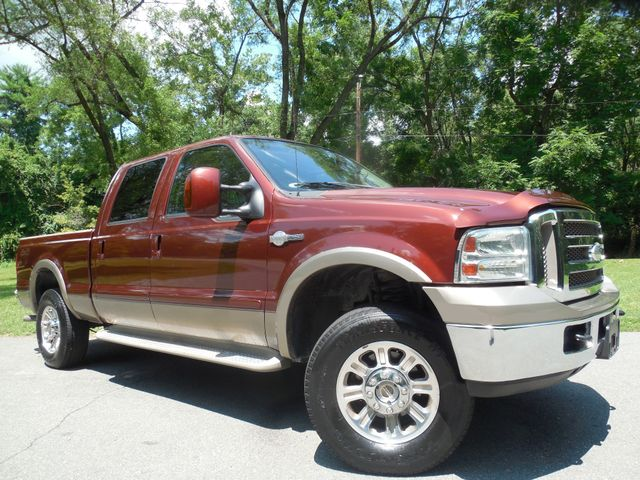 2006 Ford Super Duty F-250 King Ranch Leesburg, Virginia 1
