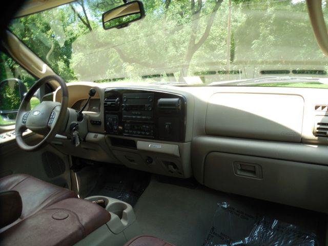 2006 Ford Super Duty F-250 King Ranch Leesburg, Virginia 16