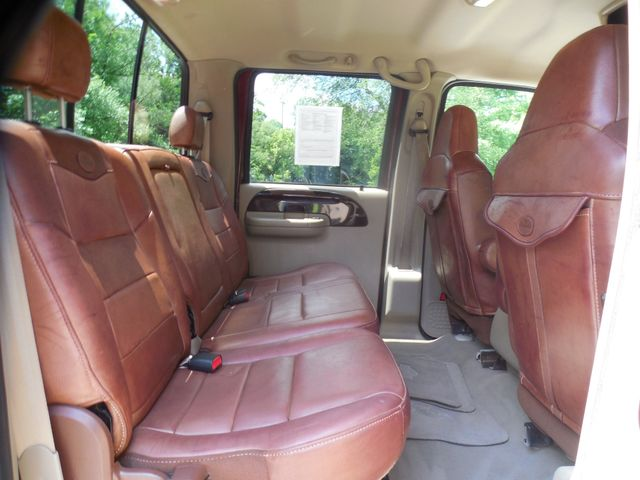 2006 Ford Super Duty F-250 King Ranch Leesburg, Virginia 11