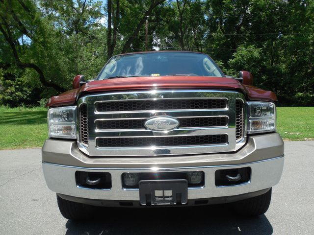 2006 Ford Super Duty F-250 King Ranch Leesburg, Virginia 6