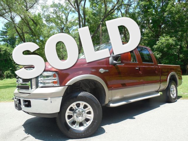 2006 Ford Super Duty F-250 King Ranch Leesburg, Virginia 0