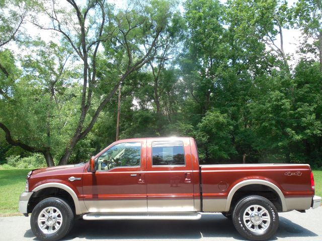 2006 Ford Super Duty F-250 King Ranch Leesburg, Virginia 5