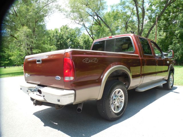 2006 Ford Super Duty F-250 King Ranch Leesburg, Virginia 3