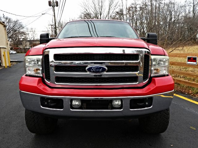 2006 Ford Super Duty F-250 Lariat Lifted!!! Leesburg, Virginia 6