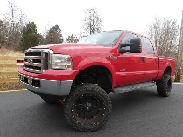 2006 Ford Super Duty F-250 Lariat Lifted!!! Leesburg, Virginia 0