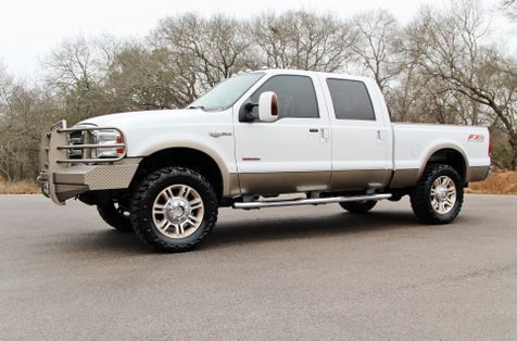 2006 Ford Super Duty F-250 King Ranch - 4x4 in Liberty Hill , TX