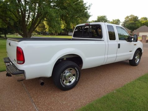 2006 Ford Super Duty F-250 XLT | Marion, Arkansas | King Motor Company in Marion, Arkansas