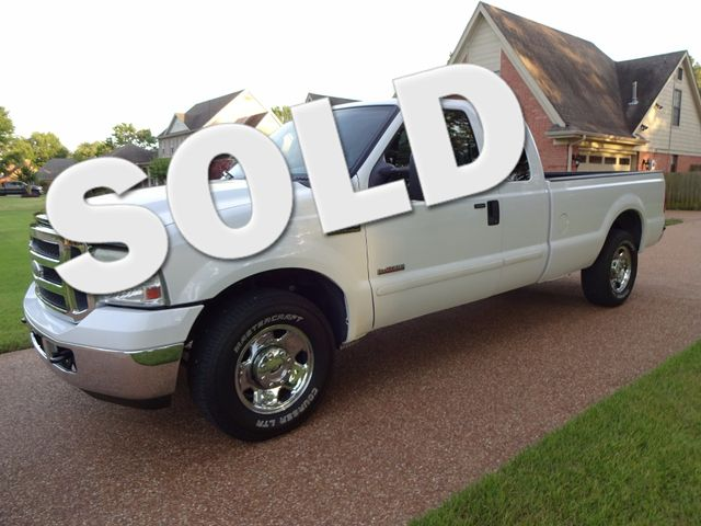 2006 Ford Super Duty F-250 XLT | Marion, Arkansas | King Motor Company